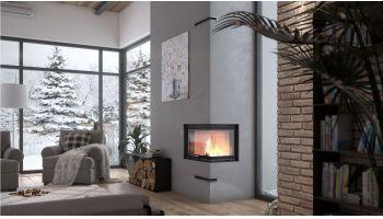 Na jakim etapie budowy domu najlepiej zdecydować się na kominek?