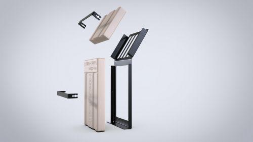 DEFRO HOME - nowoczesne wkłady kominkowe i kominki Akumulacja Thermoblock - 9 z 12