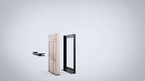 DEFRO HOME - nowoczesne wkłady kominkowe i kominki Akumulacja Thermoblock - 11 z 12