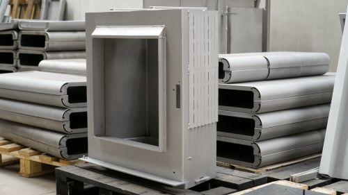 DEFRO HOME - nowoczesne wkłady kominkowe i kominki Produkcja kominków - 3 z 31