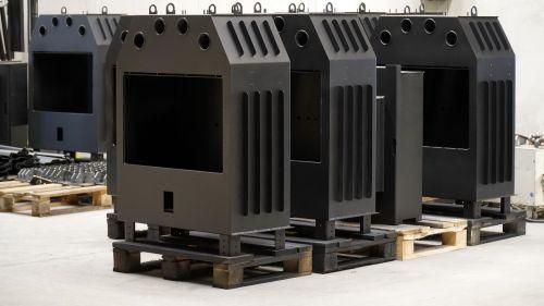 DEFRO HOME - nowoczesne wkłady kominkowe i kominki Produkcja kominków - 4 z 31