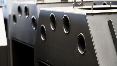 DEFRO HOME - nowoczesne wkłady kominkowe i kominki Produkcja kominków - 5 z 31
