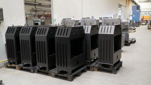 DEFRO HOME - nowoczesne wkłady kominkowe i kominki Produkcja kominków - 6 z 31