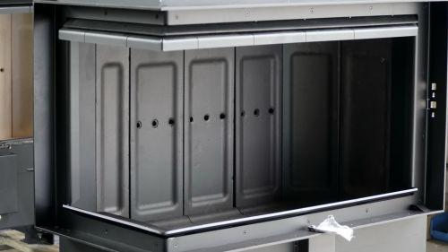 DEFRO HOME - nowoczesne wkłady kominkowe i kominki Produkcja kominków - 12 z 31