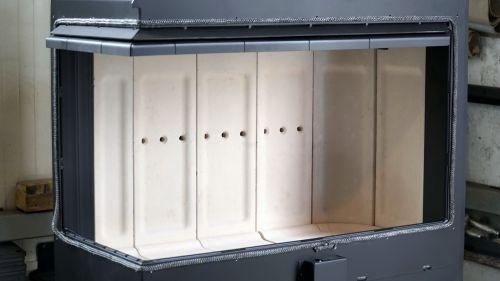 DEFRO HOME - nowoczesne wkłady kominkowe i kominki Produkcja kominków - 13 z 31